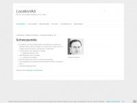 locationad.de Webseite Vorschau