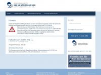genossenschaftsbekanntmachungen.de