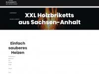 xxl-holzbriketts.de Thumbnail