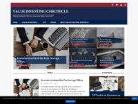 valueinvestingchronicle.com