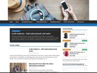 rucksack-magazin.de