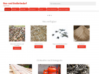 Bau-siedlerbedarf.de