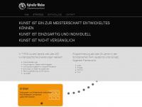 kipfmueller.biz Webseite Vorschau