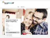 localflirt24.de Webseite Vorschau