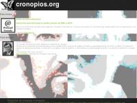 cronopios.org