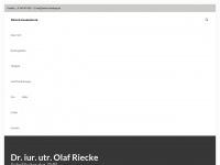 riecke-hamburg.de