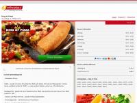 King-of-pizza-herne.de