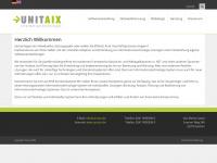 unitaix.de Thumbnail