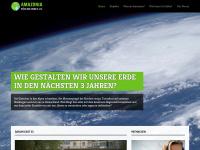 amazoniafuerdiewelt.de Webseite Vorschau