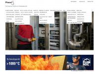 phase5.ch Webseite Vorschau