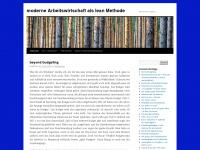 arbeitswirtschaft.wordpress.com
