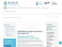 kosta-bayern.de