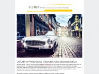 oldtimer-versicherung.ch