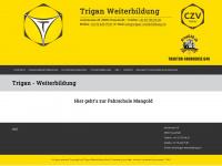 trigan-weiterbildung.ch Webseite Vorschau