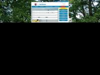 amt-bornhoeved.de Webseite Vorschau