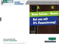 Schoen-fahrraeder.de