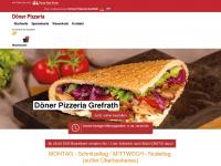 doner-pizzeria.de Thumbnail