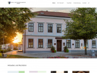 kvvabsdorf.at Webseite Vorschau