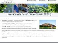 untersbergmuseum.net Thumbnail