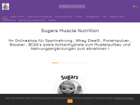 Sugars-musclenutrition.de