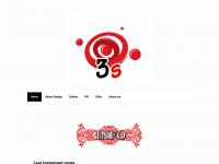 3sphoto.ch Webseite Vorschau