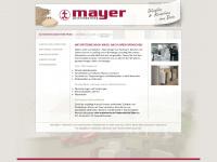 mayer-naturstein.com