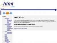 Html-guide.de
