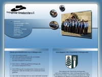 kirmesburschen-ecklingerode.de Webseite Vorschau