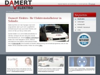 damert-elektro.de