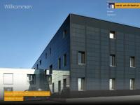 amb-architektur.de Webseite Vorschau