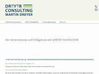 dreyer.consulting