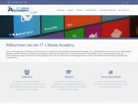 it-media-academy.de Thumbnail