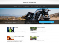 Motorradtraining-bassum.de