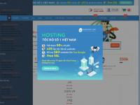 nhanhoa.com Webseite Vorschau