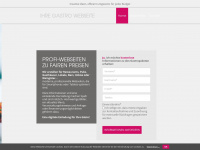 Webservice-gastronomie.de