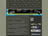 8bitrechner.wordpress.com Webseite Vorschau
