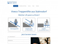 Viveco-treppenlifte.de