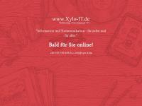 xylo-it.de Webseite Vorschau