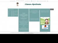 loewen-apo-baruth.de Webseite Vorschau