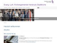 hersbruck-stadtkirche.de