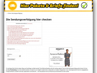 sendungsverfolgung-online.com