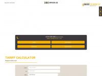 089drivers.com Webseite Vorschau
