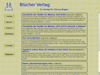 Bluecher-verlag.de