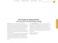 amk-ratgeber-kueche.de Webseite Vorschau