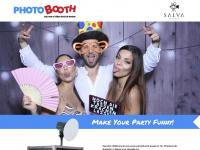 photobooth-basel.ch Webseite Vorschau