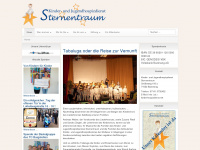 kinderundjugendhospizdienst.de Webseite Vorschau