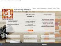 photostudio-marbach.de Webseite Vorschau