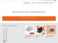 Gemac-sensors.com