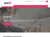 Actit-consulting.com