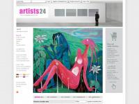 artists24.net